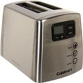 Cuisinart CPT-420 2-slice Countdown Motorized Metal Toaster