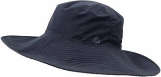Craghoppers Women's Sombrero Los Hombres De Nl Winged Hat