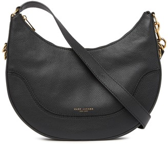 Marc Jacobs Drifter Leather Hobo
