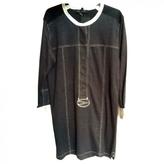 Isabel Marant Grey Linen Dress