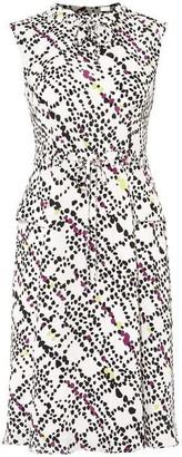 Damsel in a Dress Marin Animal Print Dress