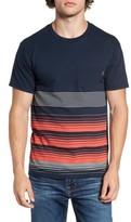 O'Neill Men's Lennox Stripe T-Shirt