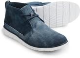 UGG Freamon Washed Denim Chukka Boots (For Men)