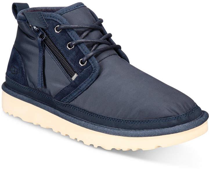 deb83ef621b Men Neumel Zip Boots Men Shoes