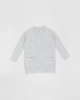 Cotton On Zimmy Cardigan - Teens