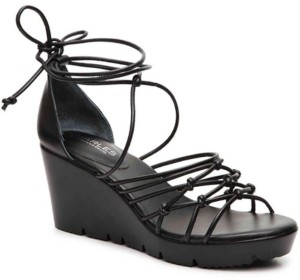 Charles by Charles David Vegas Wedge Sandals Women's Shoes