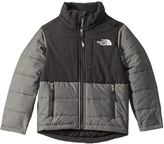 The North Face Kids North Peak Insulated Jacket (Little Kids/Big Kids) (Mr. Pink) Kid's Coat