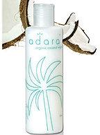 adara Organic Virgin Coconut Oil - Unscented (Manufacturer Backorder - Shipping 12/1)