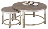 ACME Furniture Coffee Table Walnut - ACME