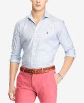 Polo Ralph Lauren Men's Classic Fit Shirt