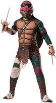 Rubie's Costume Co TMNT Raphael Dress-Up Set - Kids