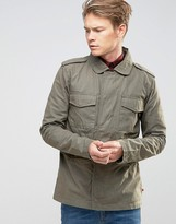 Bellfield Military style Jacket