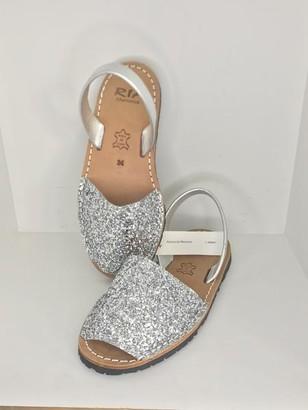 riA Glitter Sandal