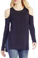 Jessica Simpson Knitted Long Sleeve Pullover
