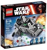 Lego Star Wars Geonosis Troopers 75100