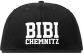 Bibi Chemnitz Logo Snapback Cap