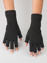 American Apparel Unisex Acrylic Fingerless Glove
