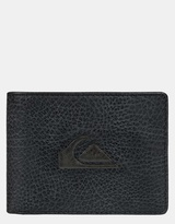 Quiksilver Mens Miss Dollar II Leather Wallet