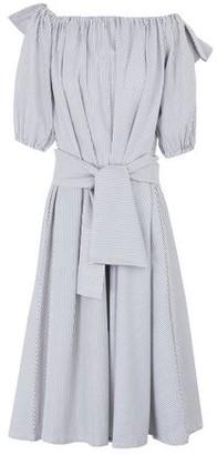 Cote Co|Te CO|TE Knee-length dress