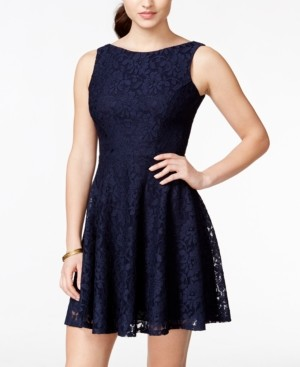 Lace Dresses For Juniors Shop The World S Largest Collection Of Fashion Shopstyle