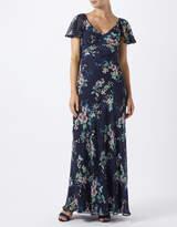 Monsoon Alicia Print Maxi Dress