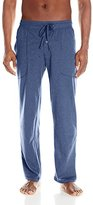 Hanes Men's Sueded Jersey Knit Pant