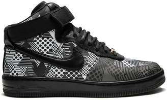 Nike W AF1 Ultra Force BHM QS sneakers
