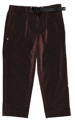 WHITE SAND 88 Casual trouser