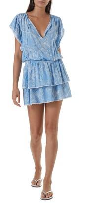 Melissa Odabash Keri Cover-Up Dress