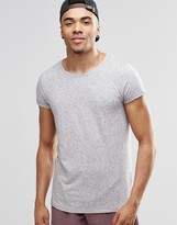 Jack and Jones Melange T-Shirt