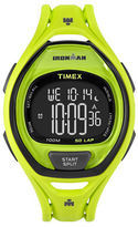 Timex Ironman Sleek 50 Digital Strap Watch