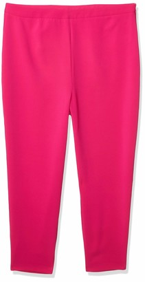 Forever 21 Women's Plus Size Tapered Pants