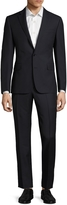 Polo Ralph Lauren Men's Faint Double Stripe Suit