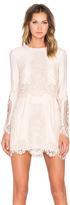 The Jetset Diaries Verona Dress