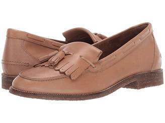 Seychelles Cloak (Light Pink Leather) Women's Shoes