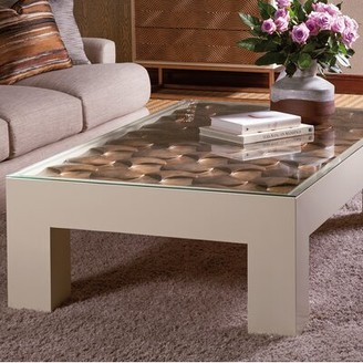Artistica Signature Designs Coffee Table Home