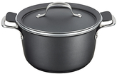 Tefal Experience 2-in-1 24cm Stew Pot and Steamer