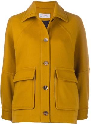 Alberto Biani buttoned jacket