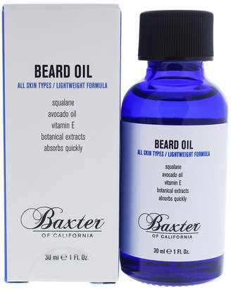 Baxter of California 1Oz Beard Oil
