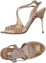 Luciano Padovan Sandals - Item 11173896
