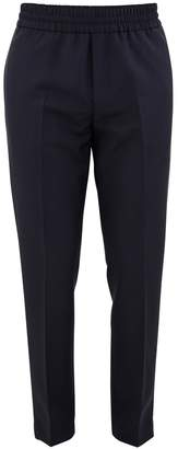 Acne Studios Elasticated waist trousers