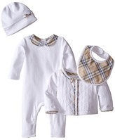 Burberry Zaria Set Kid's Jumpsuit & Rompers One Piece