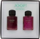 JOOP! Joop Gift Set for Men (2.5 oz Eau De Toilette Spray + 2.5 oz After Shave)