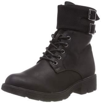 Rieker Women's 99530 Ankle Boots Black Schwarz 00 7.5 UK