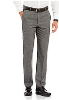 Murano Alex Modern Slim-Fit Flat-Front Pants