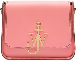 J.W.Anderson anchor logo box bag