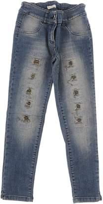 MISS GRANT Denim pants - Item 42514736OL