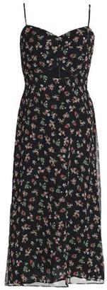 Bailey 44 3/4 length dress