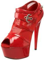The Highest Heel Women's Angel-19 Bootie,
