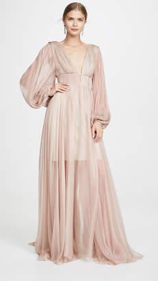 Maria Lucia Hohan Sylvia Dress